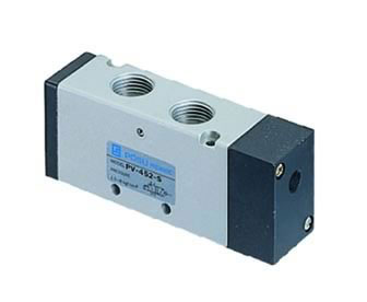G1/2 Pneumatically Actuated (PV-450)